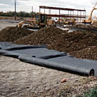 Geotextiles, Soil Stabilization