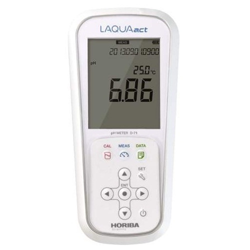 Horiba D-70 Series Meters