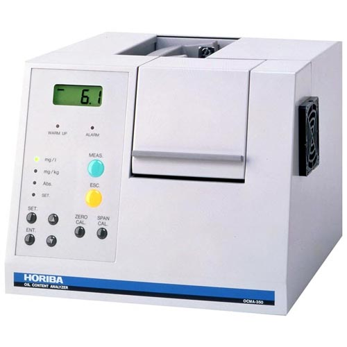 Oil Content Analyzers