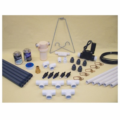Misting Systems and Accessories