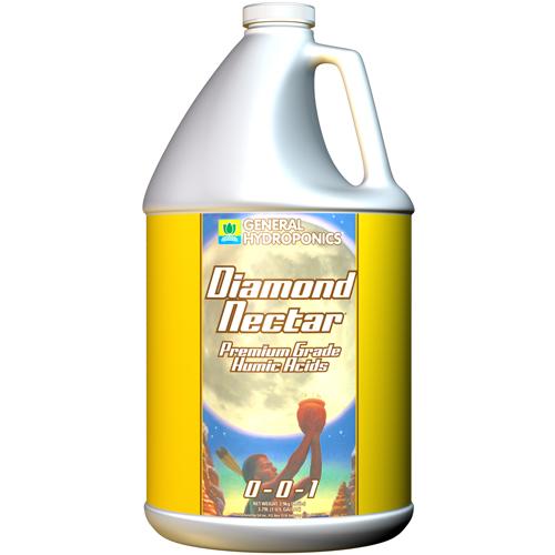 Humic/Fulvic Acid Supplements