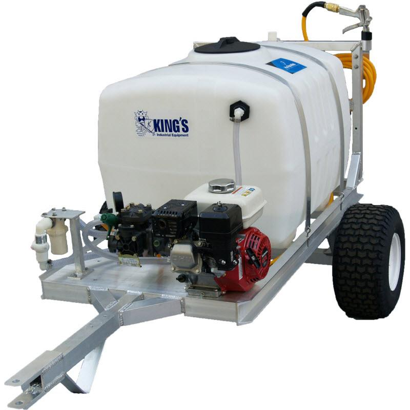 2-Wheel Sprayers