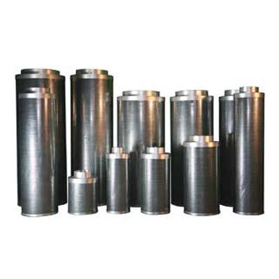 تولید انواع فیلتر کربن